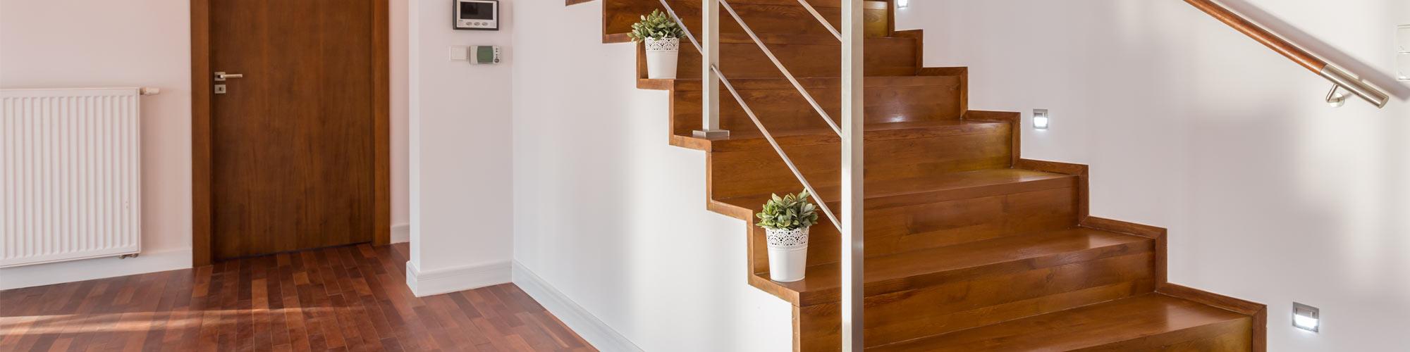 Treppen Renovierung