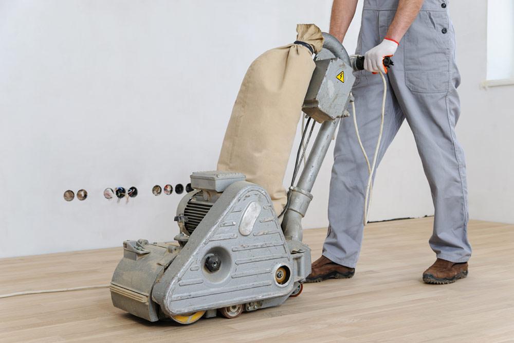 Super Fussbodentechnik Waliczek - Fußboden renovieren aus Bochum DN86